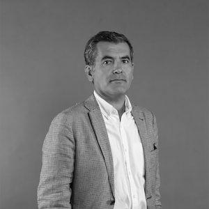 Foto Enrique Mujica
