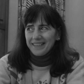 Virginia Azcuy